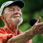 Pete Seeger and the Commons