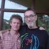 John & Geoff